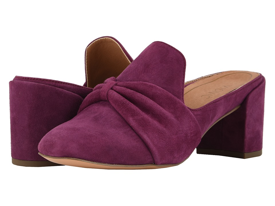 VIONIC Presley (Merlot) Women's Shoes