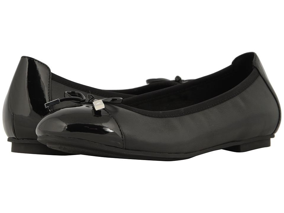VIONIC Minna (Black/Black) Flats