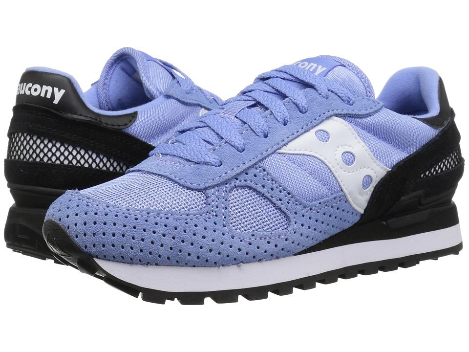 Saucony Originals Shadow Original (Blue/Black) Women's Classic Shoes
