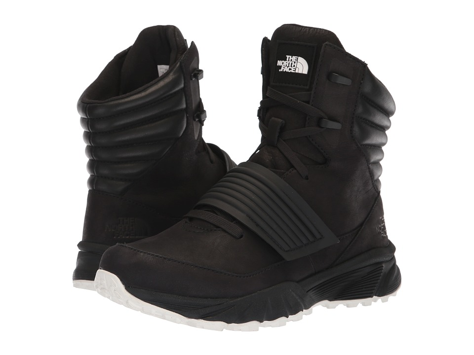 The North Face Raedonda Boot Sneaker Mid (TNF Black/TNF White) Women's Hiking Boots