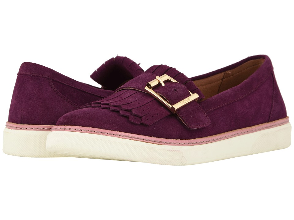 VIONIC Cambridge (Merlot) Women's Shoes
