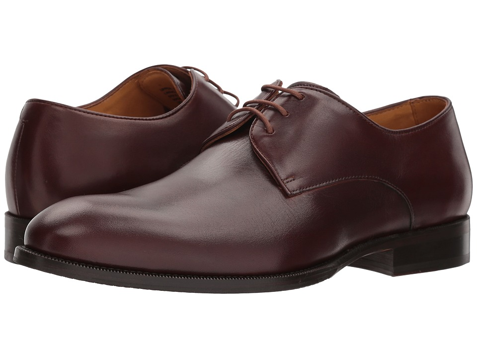 Vince Camuto Brogan Leather Derby Shoes