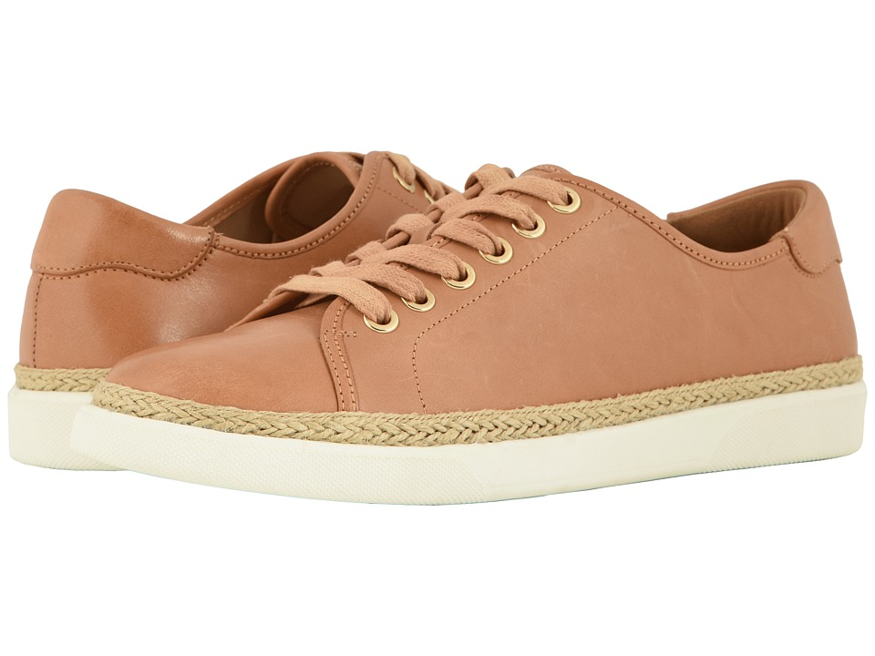 VIONIC Leah (Tan) Women's Shoes