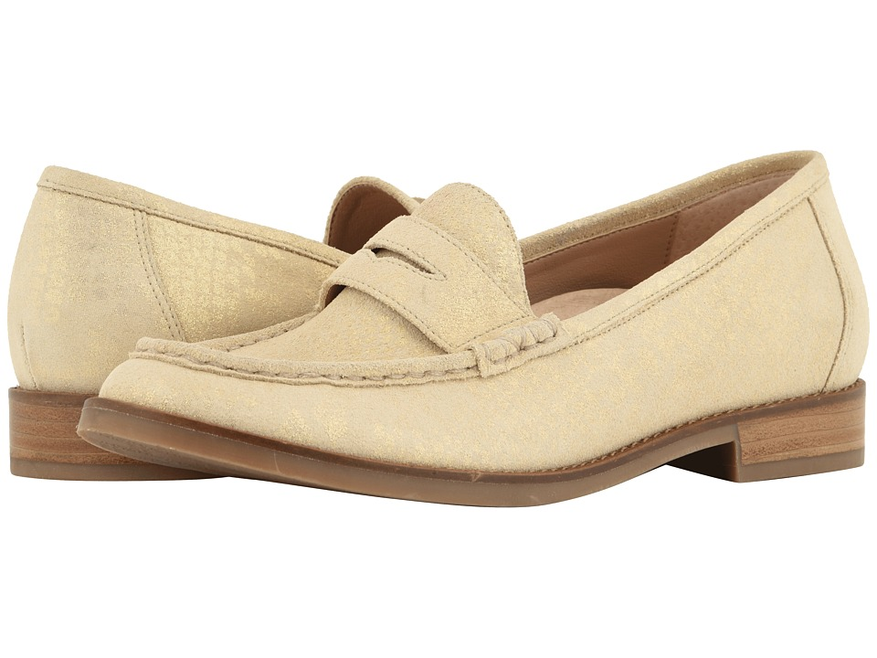 VIONIC Waverly (Light Gold) Women's Shoes