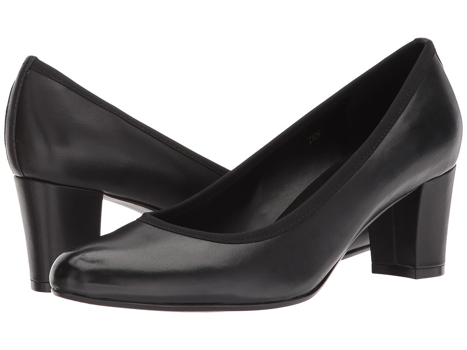 Vaneli Dacy (Black Nappa) Women's Shoes