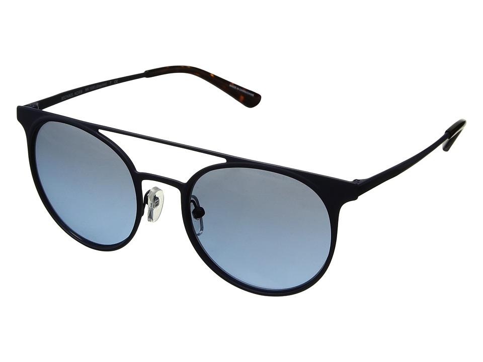 UPC 725125998178 product image for Michael Kors Women's Grayton Sunglasses - Matte Navy/Grey Blue Gradient | upcitemdb.com