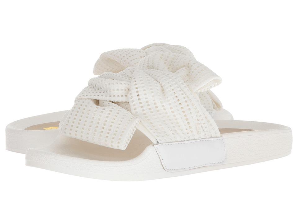 Seychelles BC Footwear by Seychelles Thrill Ride (White Mesh) Sandals