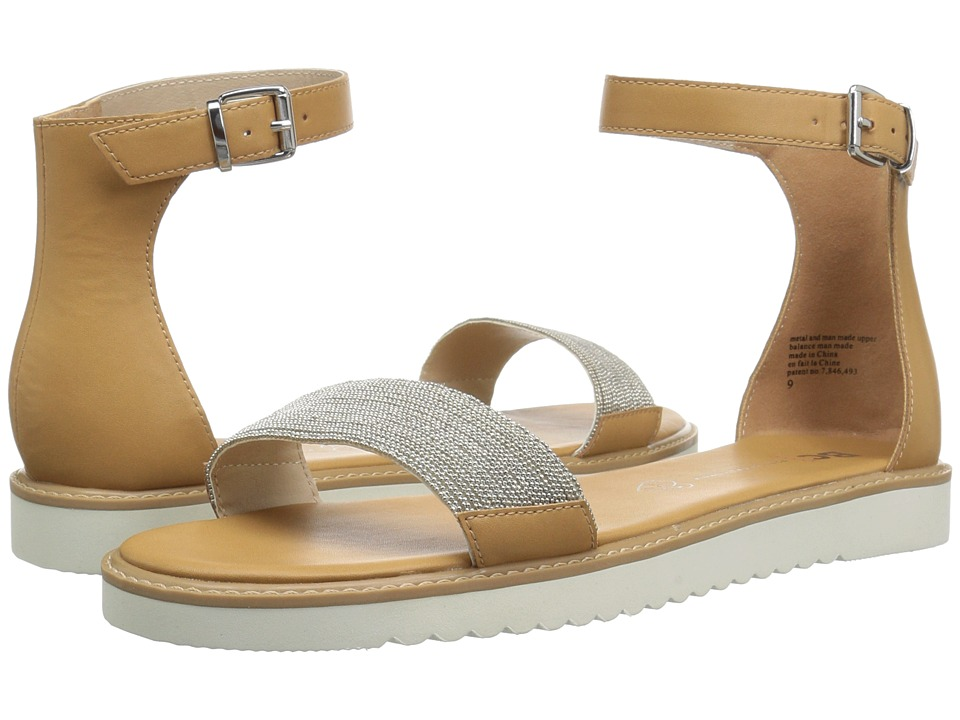 Seychelles BC Footwear by Seychelles Price Of Admission (Silver Chain) Sandals