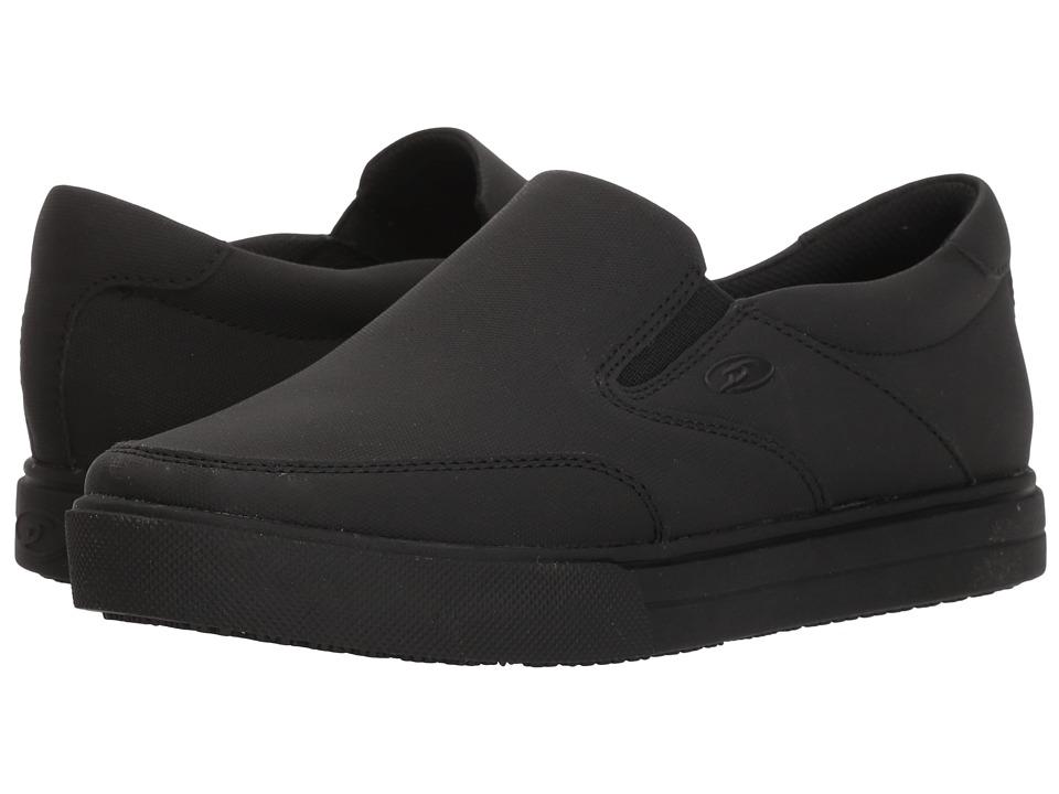 Dr. Scholl's Work Vital (Black) Women's Shoes