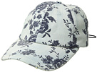 BCBGeneration Corset Floral Baseball Hat