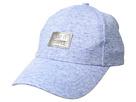 BCBGeneration Embossed Heather Baseball Hat