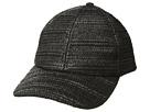 BCBGMAXAZRIA BCBGMAXAZRIA Natural Texture Baseball Hat