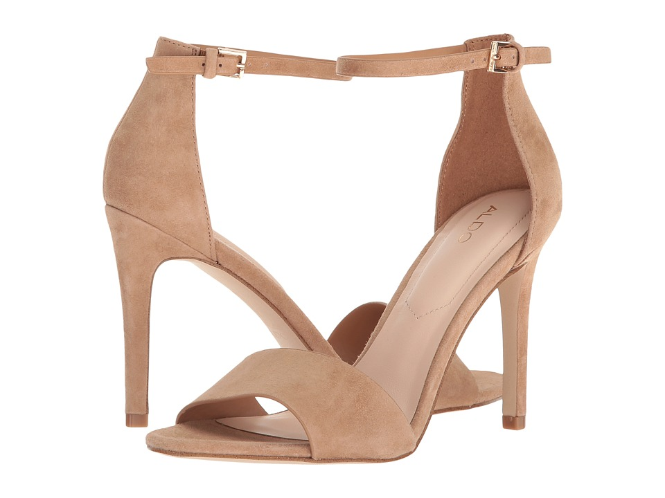 ALDO - Fiolla (Natural) Womens Sandals