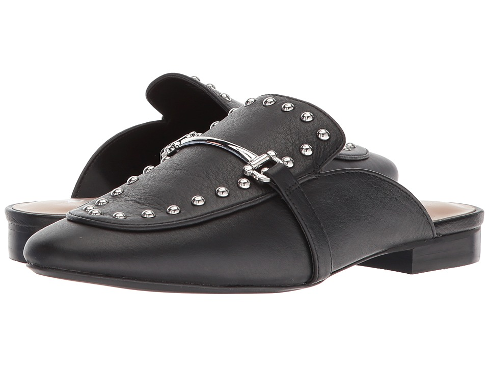 ALDO - Vergemoli (Black Leather) Womens Shoes