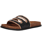 Free People Crete Footbed Sandal