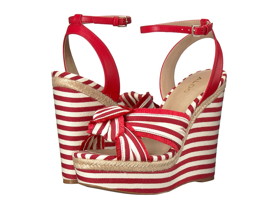 ALDO - Riliviel (Red) Womens Shoes