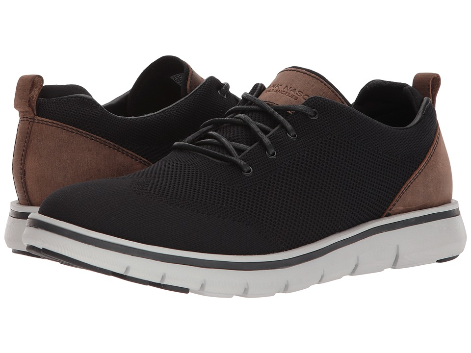 Mark Nason Articulated Bradmoor (Black) Men's Lace up casual Shoes. On sale  ...