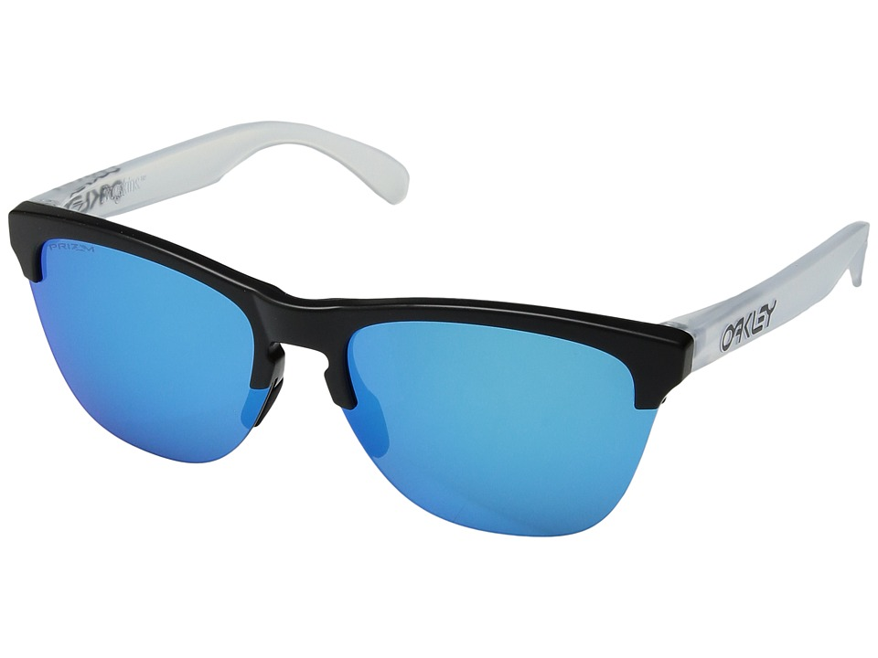 Oakley frogskins clear frame | Sunglasses | Compare Prices at Nextag