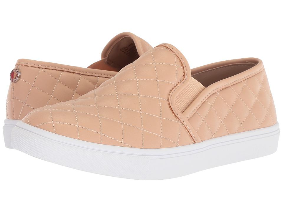 Steve Madden Ecentrcq Sneaker (Nude) Slip-On Shoes