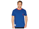 Polo Ralph Lauren CP-93 Yarn-Dyed Jersey Short Sleeve T-Shirt