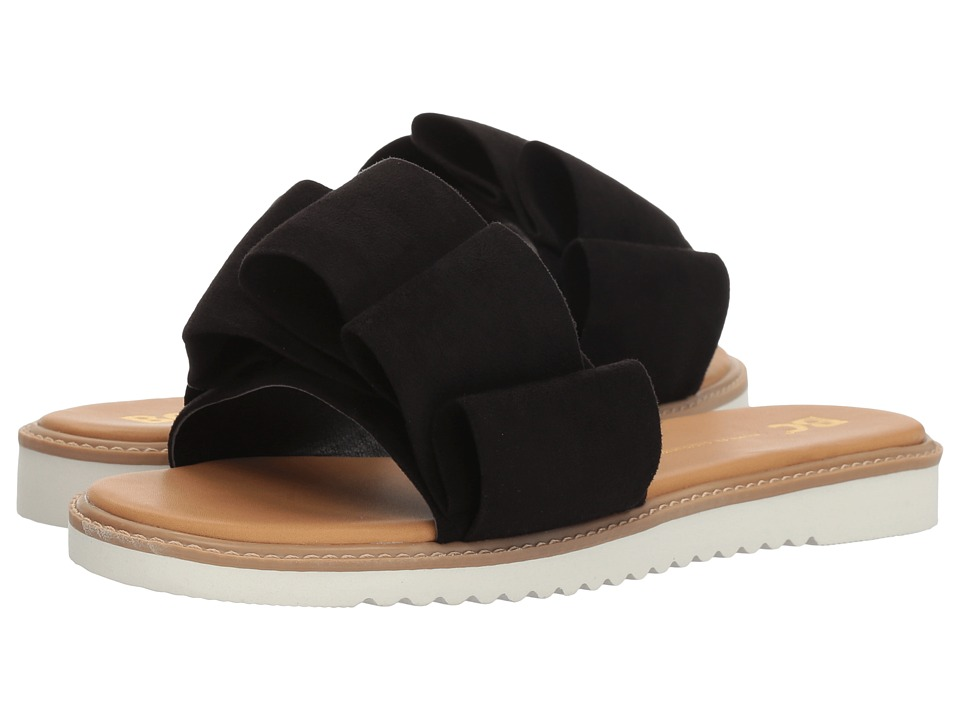 Seychelles BC Footwear by Seychelles Fun For All Ages (Black) Sandals