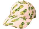 Collection XIIX Pineapple Baseball
