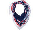 Collection XIIX Stars Stripes Square