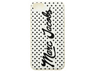 Marc Jacobs HD Script Logo iPhone 8 Case