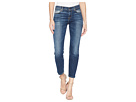 7 For All Mankind 7 For All Mankind Roxanne Ankle in Midnight Desert