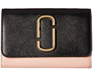 Marc Jacobs Marc Jacobs Snapshot Wallet On A chain
