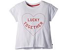 Lucky Brand Kids Luna Graphic Tee (Big Kids)