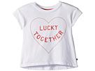 Lucky Brand Kids Luna Graphic Tee (Toddler)