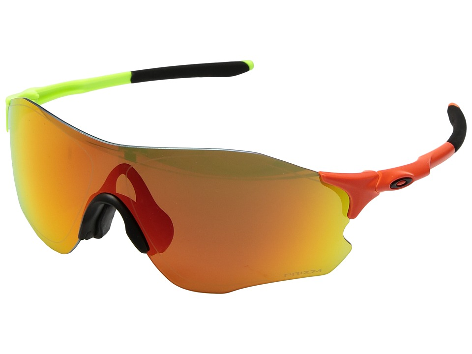 Oakley - (A) EVZero Path (Harmony Fade w/ Prizm Ruby) Fashion Sunglasses