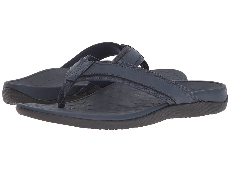 VIONIC - Tide (Navy) Men's Sandals