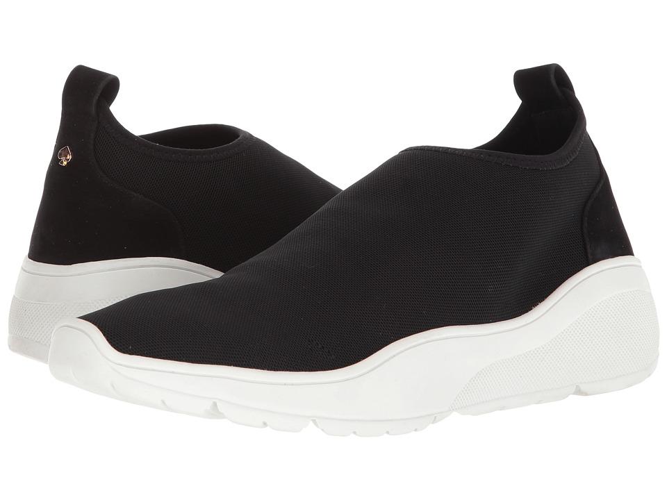Kate Spade New York Bradlee (Black) Women's Shoes