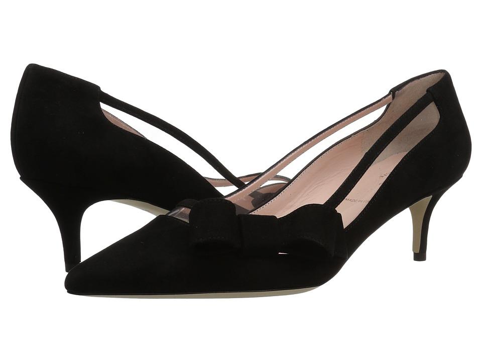 Kate Spade New York Mackensie (Black) Women's Shoes