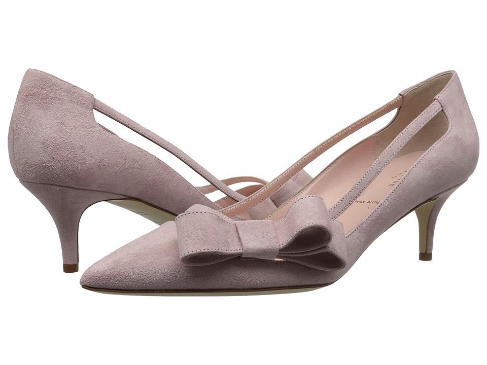 Kate Spade New York Mackensie (Sweet Pink) Women's Shoes