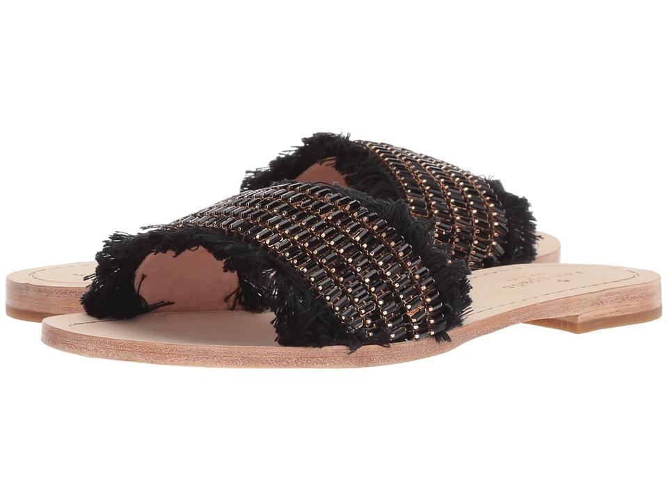 Kate Spade New York Solaina (Black) Women's Shoes
