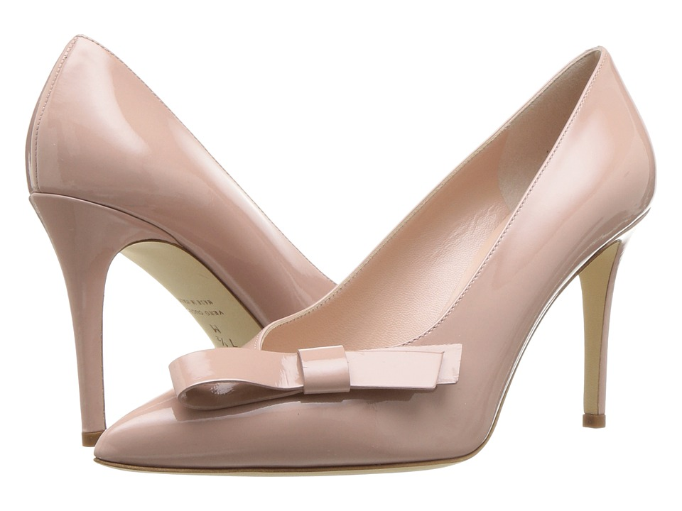 Kate Spade New York Lamare (Pale Pink) Sandals