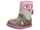 Bogs Kids Bogs Kids Baby Bogs Flower Dot (Toddler)