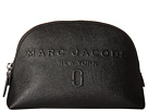 Marc Jacobs Marc Jacobs Logo Shopper Dome Cosmetic