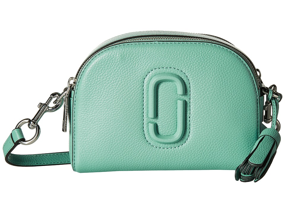 Marc Jacobs - Shutter Small Camera Bag (Surf) Handbags