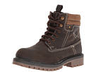 Old West Kids Boots Journeyman (Little Kid/Big Kid)