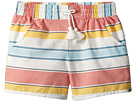Lucky Brand Kids Tia Stripe Shorts (Little Kids)