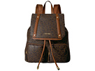 Calvin Klein Key Item Monogram Backpack