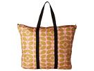 Orla Kiely Orla Kiely Sixties Stem Packaway Travel Bag