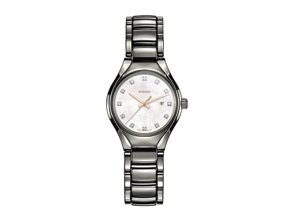 Rado True - R27060902 (Plasma Ceramic) Watches