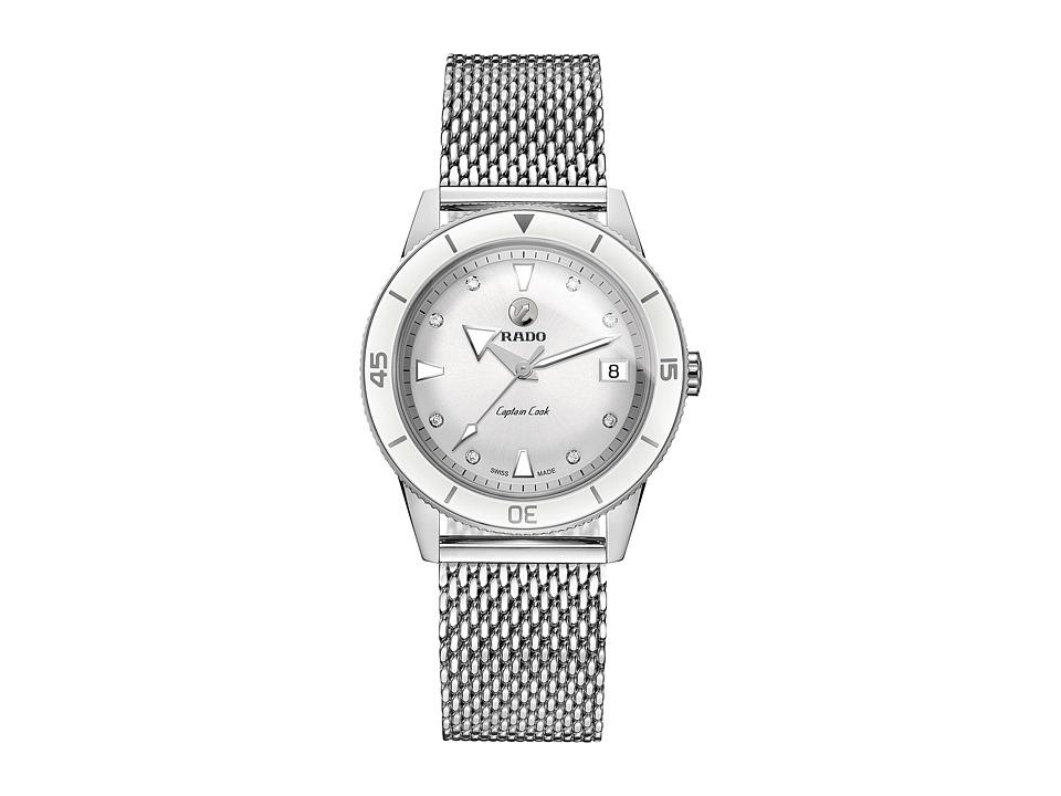 Rado HyperChrome - R32500703 (Silver) Watches