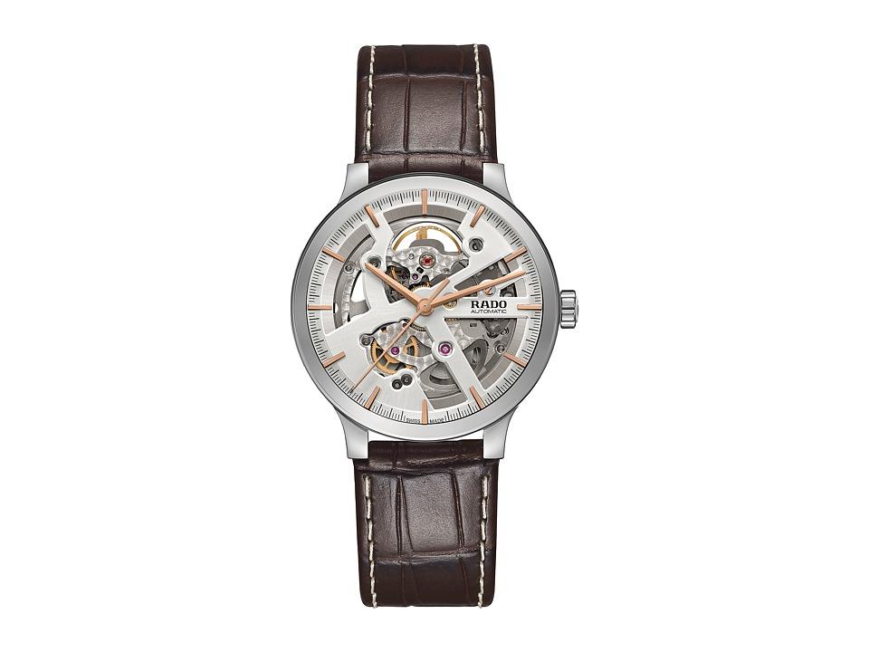 RADO - Centrix - R30179105 (Brown) Watches