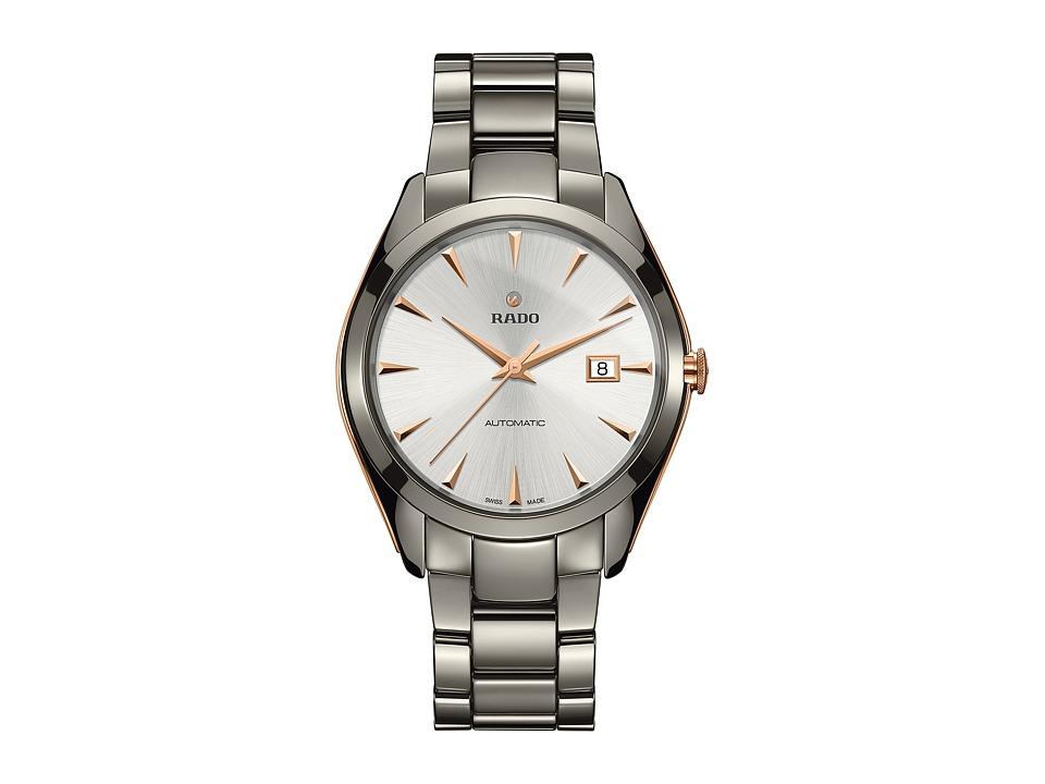 Rado HyperChrome - R32256012 (Plasma Ceramic) Watches